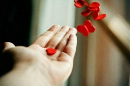 分手后的伤感说说:时间不会让我忘记你,只会习惯没有你