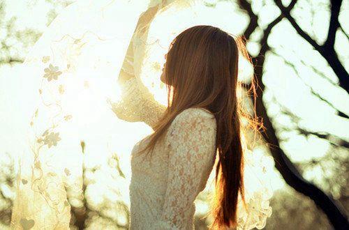 决定放手的爱情伤感说说大全:从此我的世界不再有你