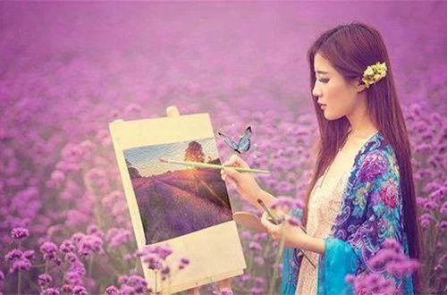 励志说说人生感悟:人与人之间没有谁离不开谁,只有谁会不会珍惜