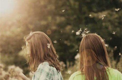 分手快乐分手说说伤感:人生若只如初见,当时只道是寻常