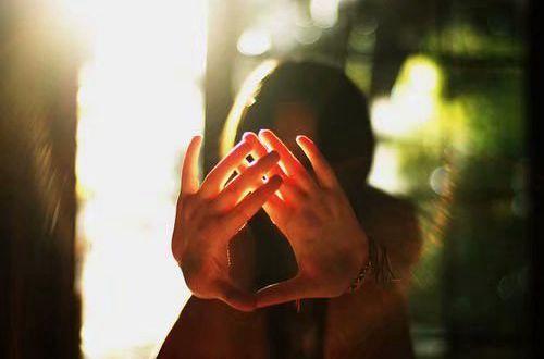 一切都是自找的说说 自作多情的伤感说说