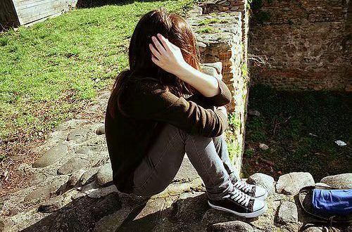 说说失恋心痛的句子