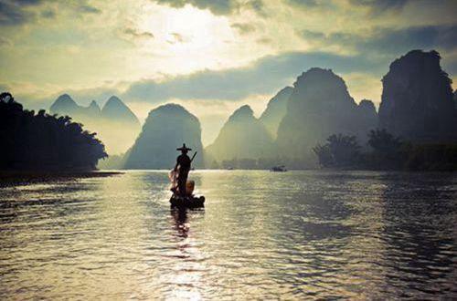 励志说说 梦想是注定孤独的旅行