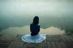 内心煎熬假装坚强的伤感说说 一句话写出心酸的感觉