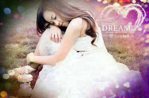 分分钟刷屏的伤感说说 点燃泪点  到底欠了你什么,做梦都让我难过