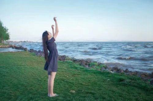 励志人生格言说说大全:只要你足够勇敢,没有熬不过的艰难