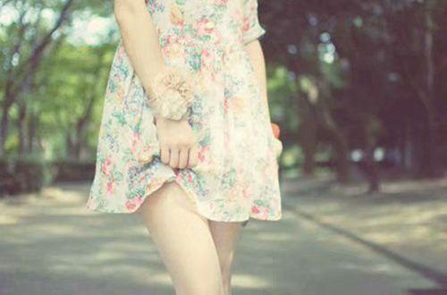 青春扣扣说说 青春终究是幸福,因为它有未来